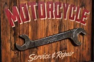 Photo #1: General Motorcycle Repair