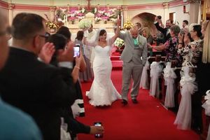 Photo #1: Mavericks Media Group. Wedding Videography (reduced price)