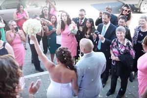 Photo #2: Mavericks Media Group. Wedding Videography (reduced price)