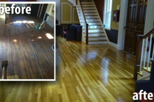 Photo #11: EXPERT HARDWOOD FLOORING - NEW and REFINISHING