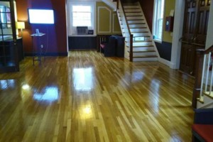Photo #10: EXPERT HARDWOOD FLOORING - NEW and REFINISHING