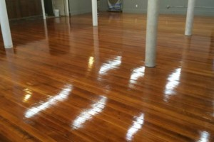 Photo #8: EXPERT HARDWOOD FLOORING - NEW and REFINISHING