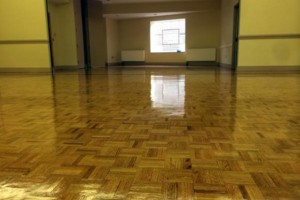 Photo #2: EXPERT HARDWOOD FLOORING - NEW and REFINISHING