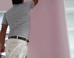 Photo #2: Kostas Repair Drywall. PROFESSIONAL PAINTER