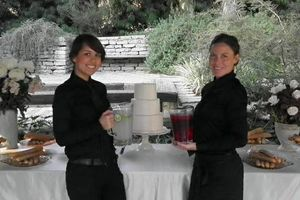 Photo #3: AirBuzz staff. Waiters, Bartenders for events