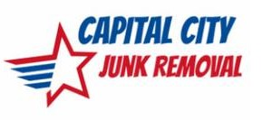 Photo #1: CAPITAL CITY. LOW COST JUNK REMOVAL/HAULING