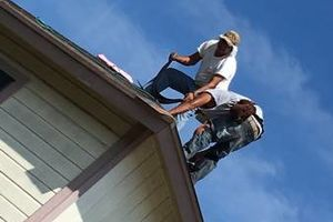 Photo #1: True Roofing Solutions