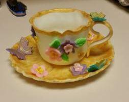 Photo #3: Homemade cakes in Dallas