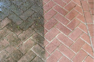 Photo #2: Carpet Cleaning & Pressure Washing