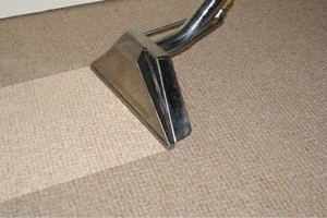 Photo #1: Carpet Cleaning & Pressure Washing