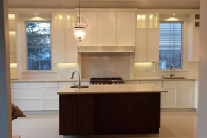 Photo #7: Kitchen, cabinet installer (Ikea, Home Depot, Lowes, Costco)