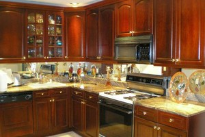 Photo #6: Kitchen, cabinet installer (Ikea, Home Depot, Lowes, Costco)