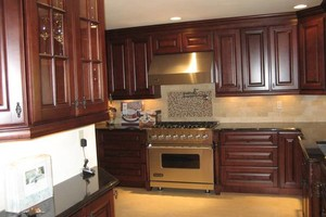 Photo #2: Kitchen, cabinet installer (Ikea, Home Depot, Lowes, Costco)