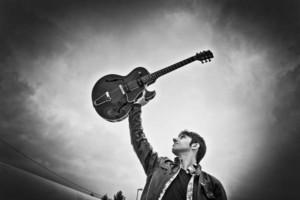 Photo #2: World-renowned Guitarist Dario Chiazzolino teaches at LICAM