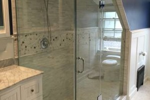 Photo #7: Shower door installation and repear