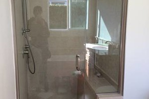 Photo #3: Shower door installation and repear