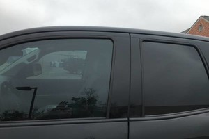 Photo #3: Monster auto window tint (mobile service)