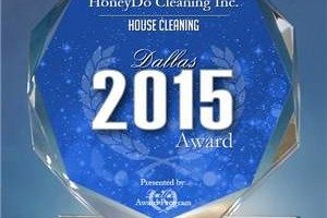 Photo #4: HoneyDo Cleaning, Inc. Housekeeping