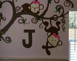 Photo #5: Holiday window painting