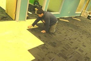 Photo #5: Installing carpet end Sale