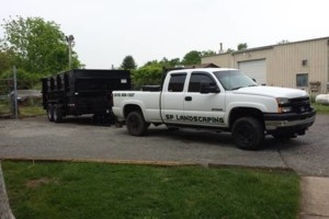 Photo #1: SP Hauling and removal service
