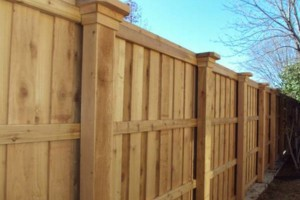 Photo #3: FENCE INSTALL AND SPRINKLER SYSTEM REPAIR