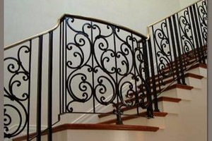 Photo #1: Iron work (with huge experience)