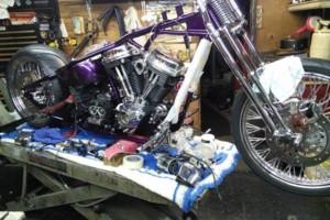 Photo #11: Harley Davidson parts and service