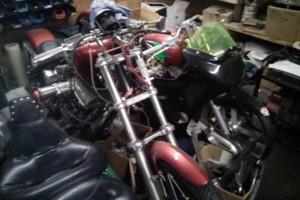 Photo #9: Harley Davidson parts and service