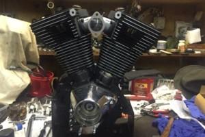 Photo #3: Harley Davidson parts and service