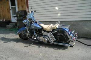 Photo #1: Harley Davidson parts and service