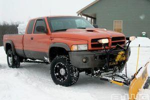 Photo #2: K&N SR. Snow Plowing ( unbeatable )