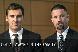 Photo #1: FATHER'S RIGHTS LAWYER - GET VISITATION!
