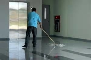 Photo #2: COMMERCIAL CLEANING SERVICES C.A.S.A