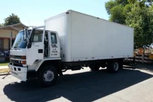 Photo #1: RELIABLE MOVERS + TRUCK LA,OC