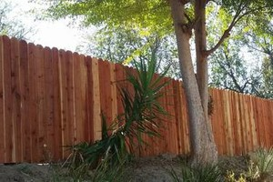 Photo #3: Your Friendly Privacy Fence Builder Dan
