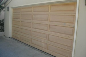 Photo #4: Garage Door / Gate Services