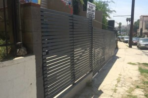 Photo #6: Garage Door / Gate Services
