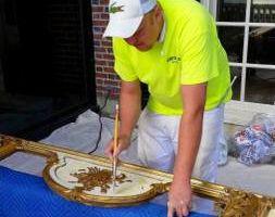 Photo #4: Professional Interior/Exterior Painting