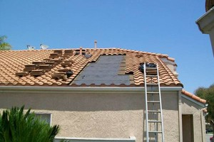 Photo #2: 1ST place roofing
