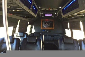 Photo #5: PARTY BUS /SUV LIMO EVTS START $70|Hr. WINE TOUR or WEDDING