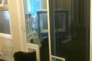 Photo #11: CYPRESS GLASS & SCREENS REPLACEMENT