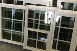 Photo #1: CYPRESS GLASS & SCREENS REPLACEMENT