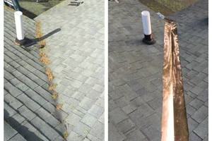Photo #1: MARIOS ROOFING - FREE ESTIMATES. CALL TODAY!!!