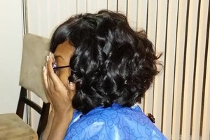 Photo #19: BRAIDS/ EXTENSIONS/ WEAVES & NATURAL HAIR CARE