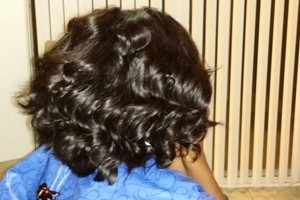 Photo #20: BRAIDS/ EXTENSIONS/ WEAVES & NATURAL HAIR CARE