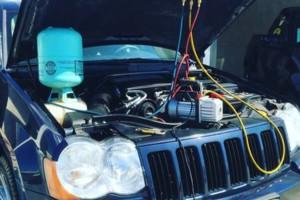 Photo #2: Auto mechanic service - $50 Ac service!