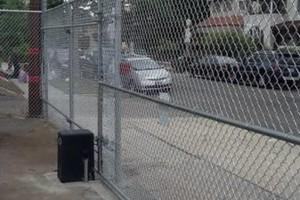 Photo #4: Gates, fences, doors, wrought iron custom work!