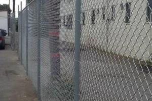Photo #2: Gates, fences, doors, wrought iron custom work!