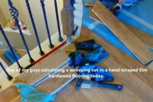 Photo #19: EXPERT HARDWOOD FLOORING INSTALLERS